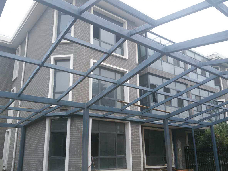 钢结构工程-06