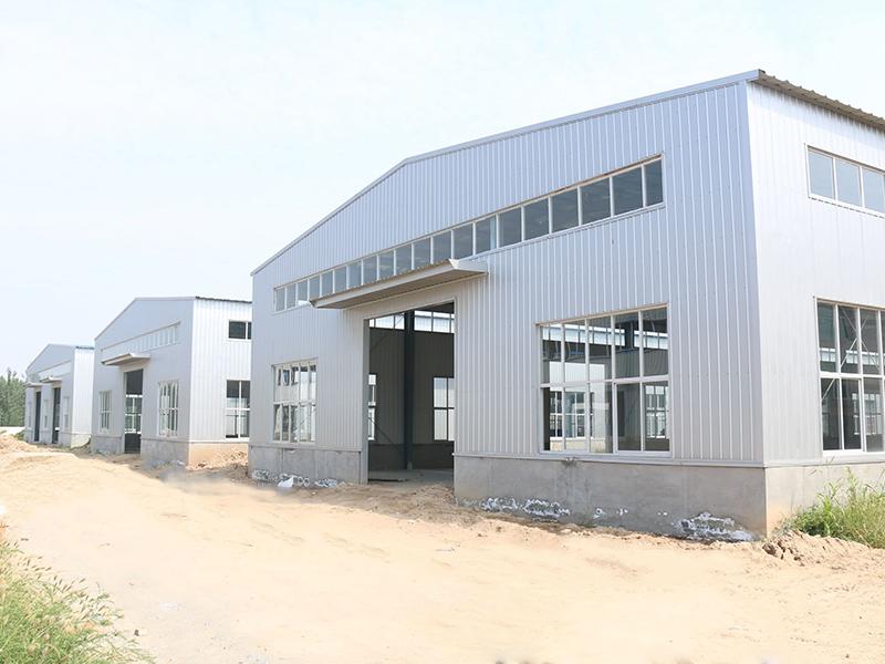钢结构工程-03