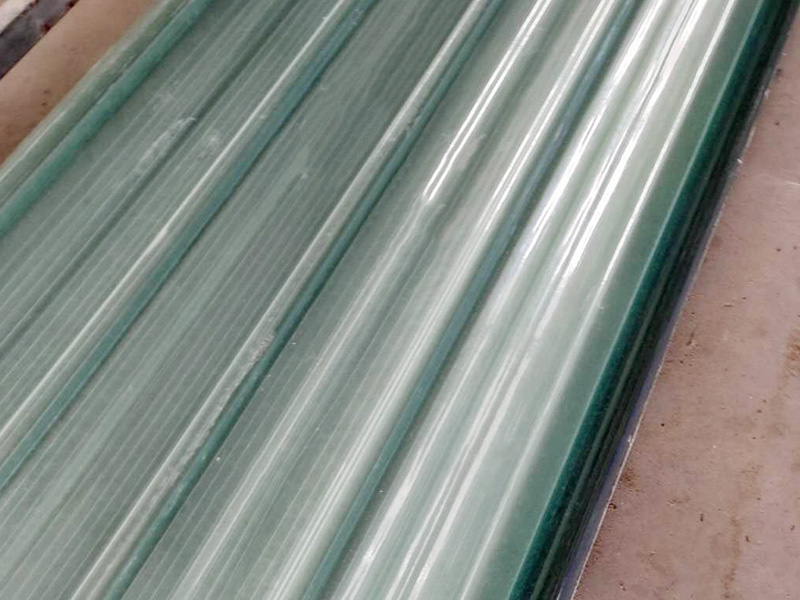 钢结构专用取光带-01