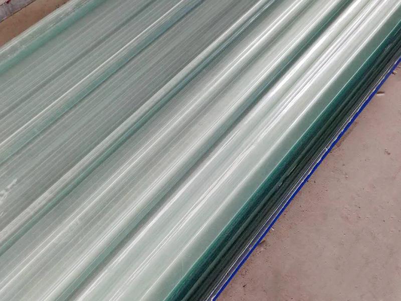 钢结构专用取光带-03