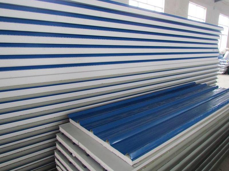 彩钢复合板-07