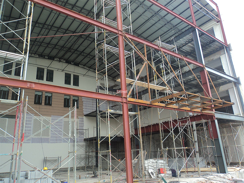 钢结构工程-07