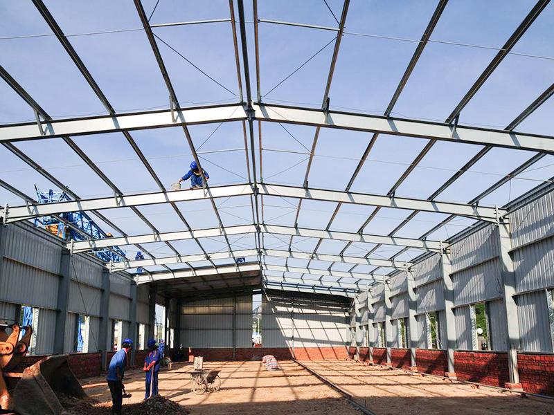 钢结构工程-08