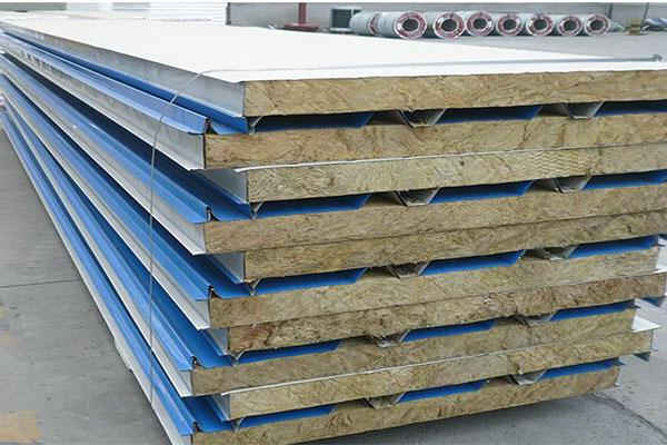 济南彩钢复合板