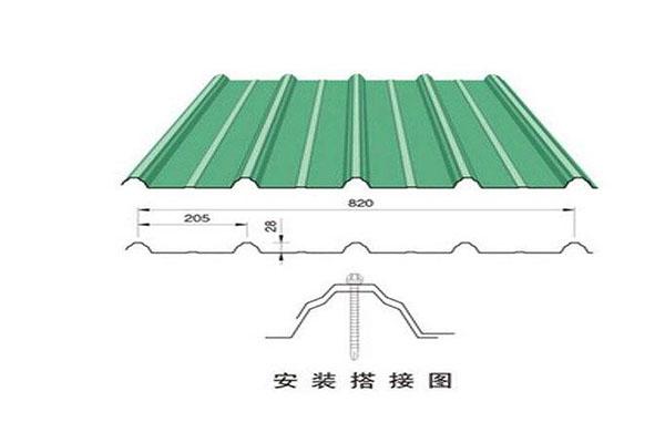 济南彩钢板