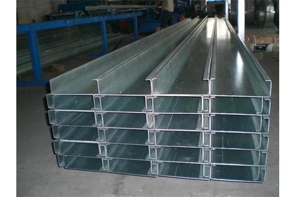 济南C型钢